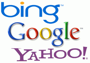 Bing, Yahoo & Google Search Marketing